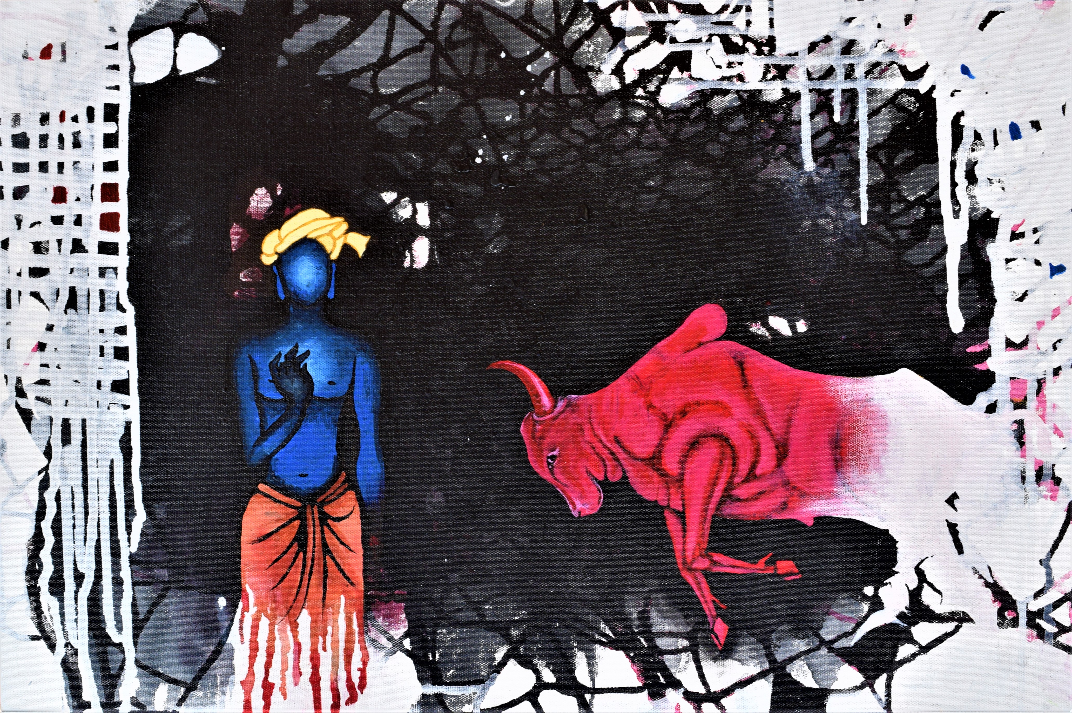 Lakshman Ganigar 6
