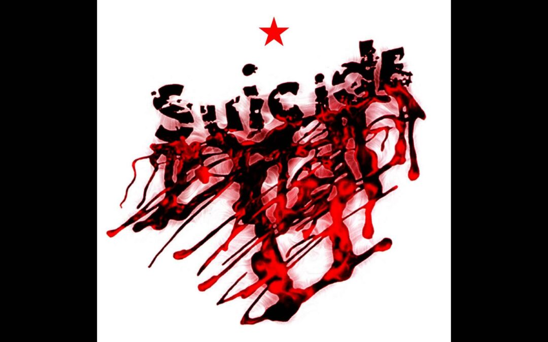 Suicide – From Snap to Oblivion!
